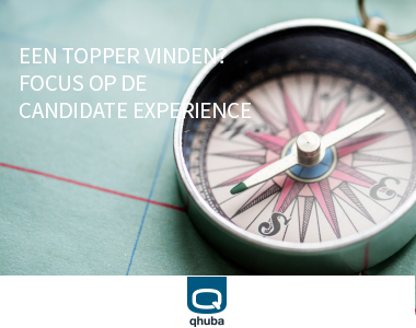 Whitepaper Candidate Experience