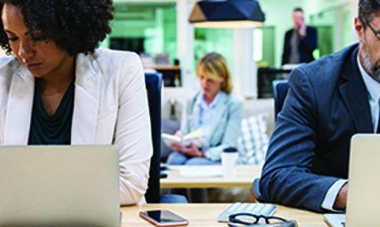 Verwar talent management niet met competentiemanagement