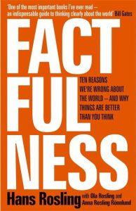 Factfulness voorkant
