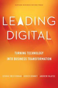 Leading Digital voorkant